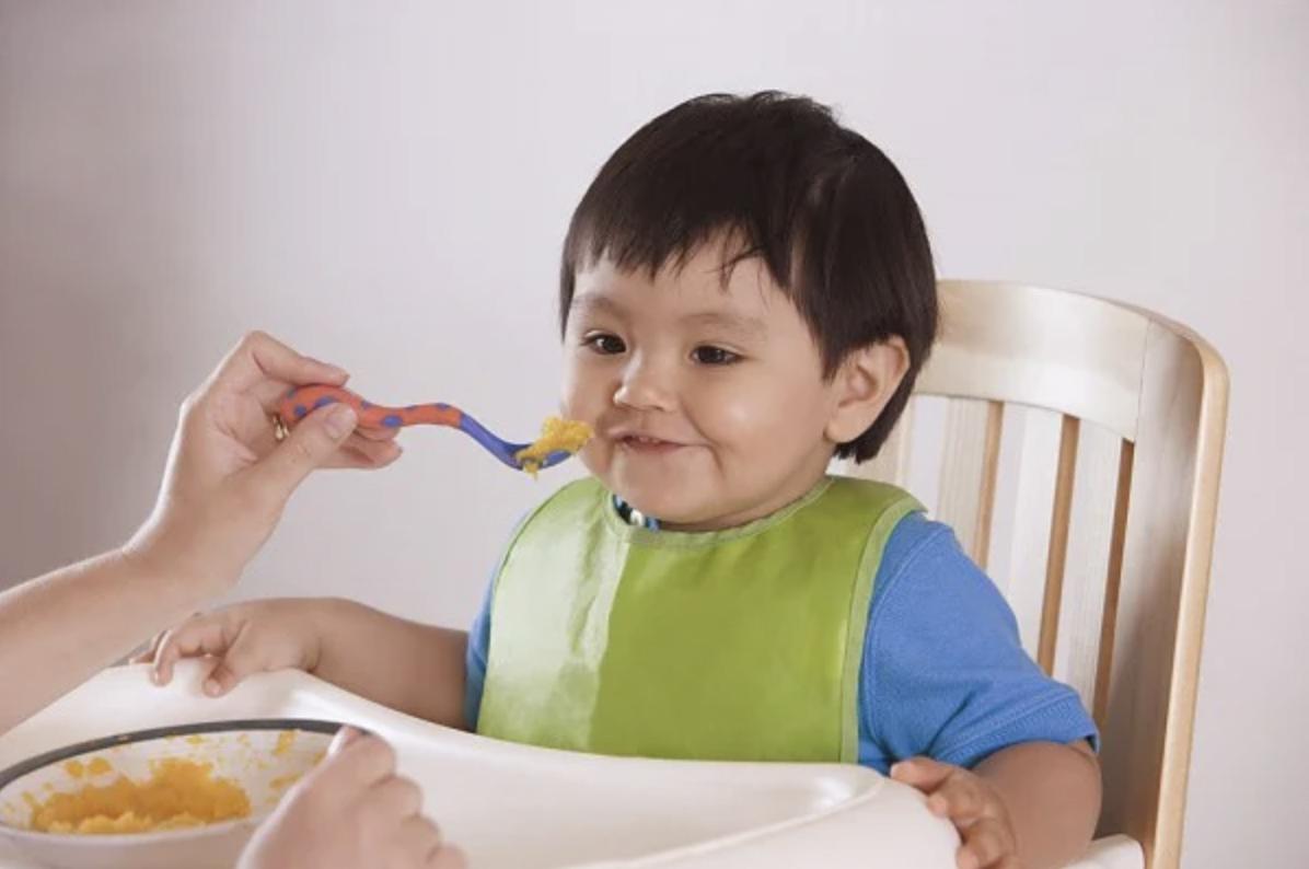Bí quyết cho bé khỏe toàn diện với Norsk Barn